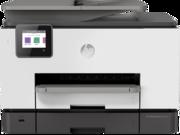 HP 1MR78B OfficeJet Pro 9020 multifunkciós tintasugaras Instant Ink ready nyomtató