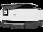 HP 1KR49B OfficeJet Pro 9013 multifunkciós tintasugaras Instant Ink ready nyomtató - a garancia kiterjesztéshez végfelhasználói regisztráció szükséges!