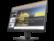 HP 5QG34AA P224 54,6 cm-es (21,5 hüvelykes) monitor