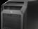 HP Z8 G4 2WU48EA Xeon/4108-1.8GHz 64GB 1000GB SSD NOVGA W10P torony munkaállomás / Workstation