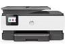 HP 1KR64B OfficeJet Pro 8023 All-in-One nyomtató - a garancia kiterjesztéshez végfelhasználói regisztráció szükséges!