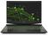 "HP Pavilion Gaming 15-dk0012nh 9HJ87EA 15,6"" CI7/9750H 8GB 512GB GTX 1660Ti 6GB FreeDOS fekete Laptop / Notebook"