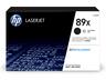 HP CF289X 89X nagy kapacitású fekete eredeti LaserJet M507 M528 tonerkazetta (10000 old.)