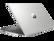 "HP 15-dw0027nh 7MY11EA 15.6"" CI5/8265U-QC 8GB 256GB PCIe Nvidia GeForce MX130 2GB W10H Natural silver Laptop / Notebook"