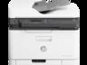 HP 4ZB97A Color LaserJet 179fnw színes A4 MFP