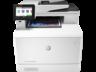 HP W1A77A Color LaserJet Pro MFP M479dw - a garancia kiterjesztéshez végfelhasználói regisztráció szükséges!