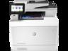 HP W1A80A Color LaserJet Pro MFP M479fdw - a garancia kiterjesztéshez végfelhasználói regisztráció szükséges!