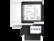 HP 1PV67A LaserJet Enterprise Flow MFP M528z - a garancia kiterjesztéshez végfelhasználói regisztráció szükséges!