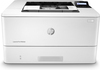 HP W1A53A LaserJet Pro M404dn - a garancia kiterjesztéshez végfelhasználói regisztráció szükséges!
