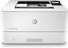 HP W1A56A LaserJet Pro M404dw - a garancia kiterjesztéshez végfelhasználói regisztráció szükséges!