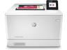 HP W1Y45A Color LaserJet Pro M454dw - a garancia kiterjesztéshez végfelhasználói regisztráció szükséges!