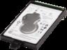HP B5L29A nagy teljesítményű biztonságos merevlemez