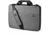 HP L6V68AA Signature 39,62 cm-es (15,6 hüvelykes) vékony felültöltős táska