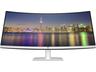 HP 6JM50AA 34f 86,36 cm-es (34 hüvelykes) ívelt monitor
