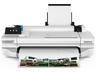 HP 5ZY57A DesignJet T125 24-in Printer