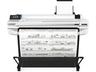 HP 5ZY61A DesignJet T525 36-in Printer