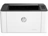 HP 4ZB77A HP LaserJet 107a mono A4 lézer nyomtató