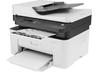HP 4ZB84A LaserJet 137fnw mono A4 MFP