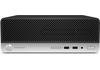HP ProDesk 400 G6 SFF 7EM12EA CI5/9500-3GHz 16GB 512GB SSD W10P kis helyigényű számítógép / PC