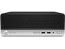 HP ProDesk 400 G6 SFF 7EL88EA CI3/9100-3.6GHz 8GB 256GB SSD W10P kis helyigényű számítógép / PC