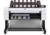 HP 3EK12A DesignJet T1600dr 36-in Printer