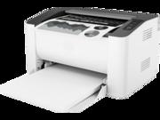 HP 4ZB78A HP LaserJet 107w mono A4 lézer nyomtató, WIFI