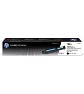 HP 103A W1103A eredeti, fekete Neverstop 1000, 1200 lézernyomtató tonerújratöltő készlet (2500 old.)