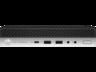 HP EliteDesk 800 G5 DM 7PF55EA CI7/9700K-3.6GHz 16GB 512GB SSD W10P mini asztali számítógép / PC