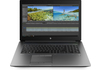 "HP ZBook 17 G6 6TU96EA 17.3"" CI7/9750H-2.6GHz 16GB 256GB SSD Nvidia Quadro T1000 4GB W10P Laptop / Notebook"