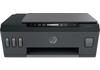 HP 1TJ09A Smart Tank 515 oldaltartályos színes A4 MFP Nyomtató másoló szkenner - a garancia kiterjesztéshez végfelhasználói regisztráció szükséges!