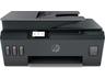 HP Y0F71A Smart Tank 615 oldaltartályos színes fax is A4 MFP - a garancia kiterjesztéshez végfelhasználói regisztráció szükséges!