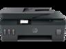 HP Y0F71A Smart Tank 615 oldaltartályos színes A4 MFP - a garancia kiterjesztéshez végfelhasználói regisztráció szükséges!