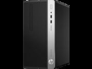 HP ProDesk 400 G6 MT 7EM16EA CI7/9700-3GHz 16GB 512GB SSD W10P mikrotorony számítógép / PC