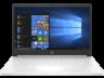 "HP 14s-dq1007nh 8BR48EA 14.0"" CI5/1035G1 8GB 512GB SSD W10H Snowflake white Laptop / Notebook"