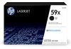 HP 59X CF259X Fekete nagy kapacitású eredeti LaserJet toner / festékkazetta M404 M428 (10000 old.)