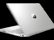 """HP 15s-fq1024nh 8NJ73EA 15.6"""" CI3/1005G1 4GB 256GB SSD FreeDOS ezüst Laptop / Notebook"""