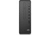 HP Slim S01-aF0000nn 8BR15EA PENT/J5005 4GB 1TB W10H fekete kis helyigényű számítógép / PC