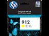 HP 912 sárga tintapatron eredeti 3YL79AE OfficeJet Pro 8010 8020 8030 (315 old.)