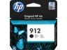 HP 912 fekete tintapatron eredeti 3YL80AE OfficeJet Pro 8010 8020 8030 (300 old.)
