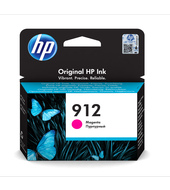 HP 912 bíbor tintapatron eredeti 3YL78AE OfficeJet Pro 8010 8020 8030 (315 old.)