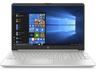 "HP 15s-fq1045nh 8NE27EA 15.6"" CI5/1035G1 8GB 512GB SSD W10H Natural silver Laptop / Notebook"