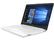 "HP 15s-fq1043nh 8NG46EA 15.6"" CI5/1035G1 8GB 256GB SSD W10H Snowflake white Laptop / Notebook"