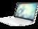 """HP 15s-fq1030nh 8NG36EA 15.6"""" CI3/1005G1 8GB 256GB SSD FreeDOS fehér Laptop / Notebook"""