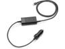 HP 5TQ76AA 65 W-os USB-C autós adapter