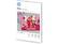 HP 7HF70A matt fotópapír – 25 lap/10 x 15 cm