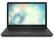 "HP 250 G7 8AC83EA 15.6"" CI3/8130U-DC 4GB 256GB FreeDOS Laptop / Notebook"