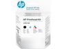 HP 3YP61AE fekete/háromszínű GT nyomtatófejkészlet Tank 315, 415 nyomtatókhoz