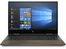 "HP ENVY x360 15-dr1003nh 8BM65EA 15.6"" CI5/10210U, 8GB 512GB SSD W10H Nightfall Black/wood Laptop / Notebook"