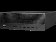HP 290 G2 SFF 8VS02EA CI3/9100-3.6GHz 4GB 1TB FreeDOS kis helyigényű számítógép / PC