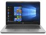 "HP 340S G7 8VU97EA 14""CI5/1035G1-1GHz 8GB 256GB W10H Laptop / Notebook"